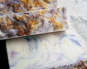 Gardenia - Handmade Cold Process Soap