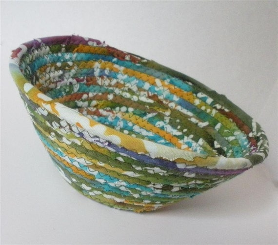 Small Olive (and Everything Else) Bowl