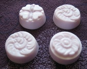 Assorted Lily of the Valley Glycerin Guest Soaps