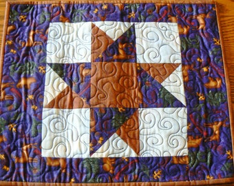 Wilderness Stars Placemats - set of 6