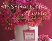 SALE!! - Inspirational Home - signed copy