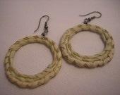 Earrings (hoop)