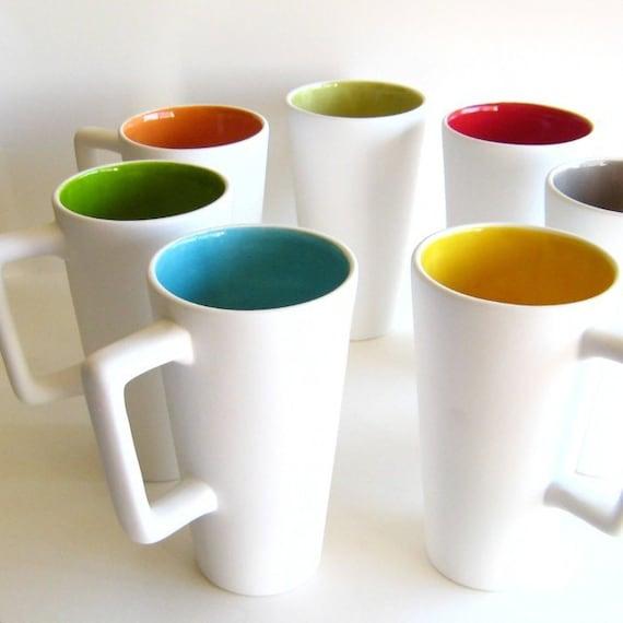 Ceramic Travel Mug Sylvie Collection