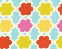 Gem Dena Design Tarika Kumari Garden 100% Quilters Cotton Available in Yards, Half Yards and Fat Quarters