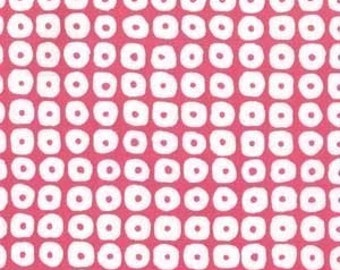 Pink - Paula Prass - Cobblestone - Michael Miller 3895
