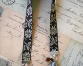 Woodland Bookmark