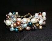 Marie Pearl Bracelet