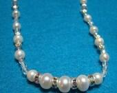 Bridal Glow Necklace