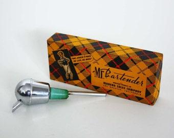 Mr Bartender One Pour Jigger in Original Box