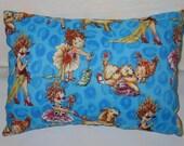 """Custom Listing for eldiamco - Fancy Nancy Toddler Pillow/Travel Pillow 10""""x14"""""""