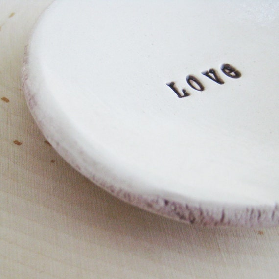 Love Dish Made to Order