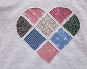 Heart t-shirt  XL  To benefit Heartline Ministries, Port Au Prince, Haiti