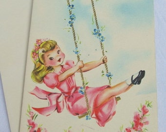 "vintage Sunshine greeting card--  ""To Cheer You"""