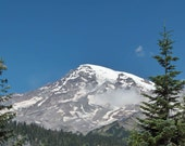 Mount Rainier Picture