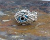 Talisman Evil Eye Ring