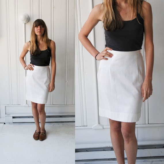 You searched for: white pencil skirt! Etsy is the home to thousands of handmade, vintage, and one-of-a-kind products and gifts related to your search. No matter what you're looking for or where you are in the world, our global marketplace of sellers can help you find unique and affordable options. Let's get started!