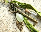 woodland faery key