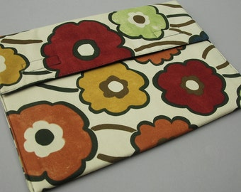 Laptop Case, for 15inch MacBook, and other laptop models. Canvas/Padded.
