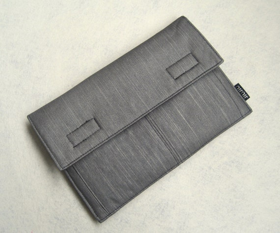 Mini Tablet Case, for Kindle, Nook, Nexus 7. Cotton/Water Repellent/Padded.