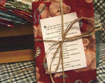 Brown Bears  are Wrapping UpThose Holiday Packages--Holiday Pillowcase (Free US Shipping)