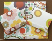 More Brights - Matchbook Notepads - Set of 6