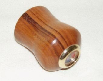 Kaleidoscope, Mini, Jobillo Wood (192)