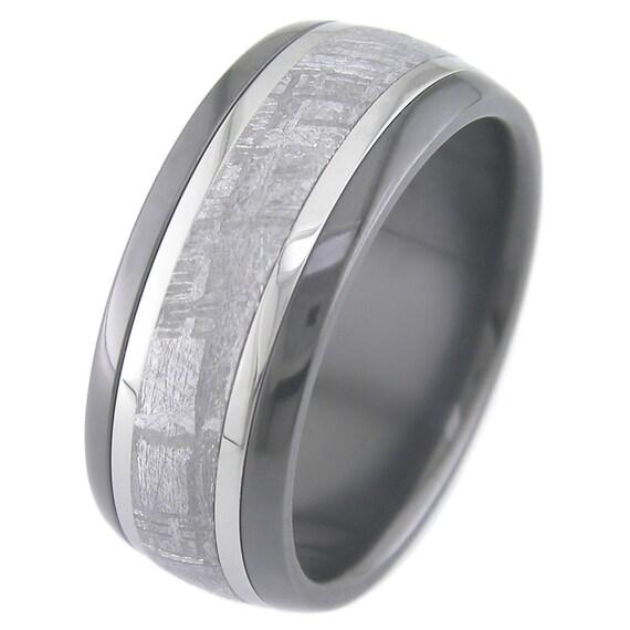 Meteorite ZircTanium