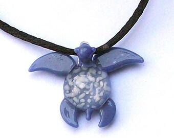 Periwinkle Sea Turtle