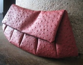 CLEARANCE SALE- Sassy Sortie-Pink Clutch