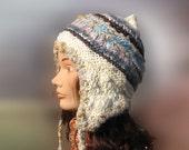 Luscious Ear Flap Hat