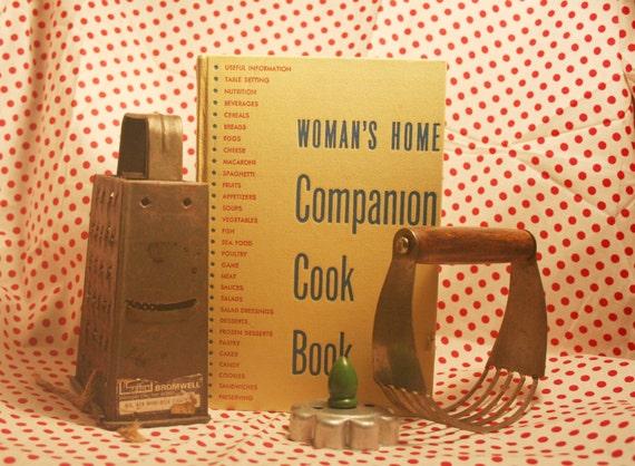 Woman's Home Companion Cookbook
