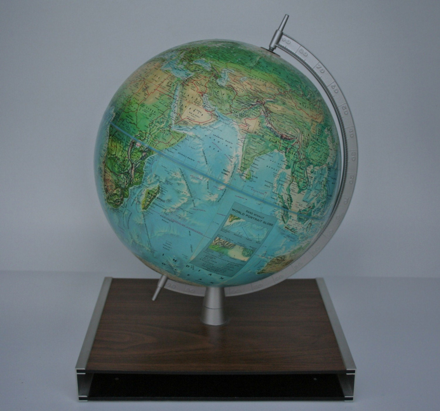 Collecting Antique and Vintage Globes June