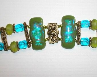 My inner alien, bracelet
