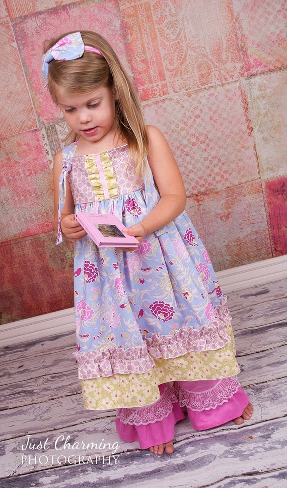 Find great deals on eBay for girls knot dress. Shop with confidence.
