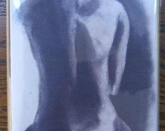 Notecard set Nude Figure Drawings