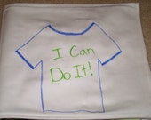 I Can Do It Activity Book