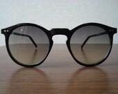 Round Mod Deadstock Sunglasses