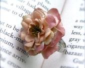 Romantic Rose Bud Flower Ring