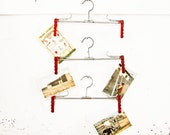 3 Vintage Pants Hanger - Display Photos - Message Board