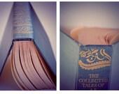 Photograph, Book Portrait