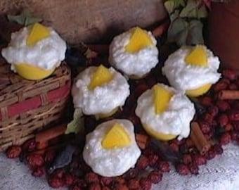 Lemon Sugar Bakery Tarts