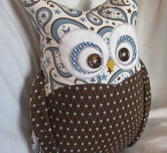 Coco the Owl