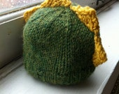 Baby Dino Hat - Reserved for Tammie H.
