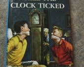 Kobo and Other e-Reader Case: Hardy Boys 11 While the Clock Ticked