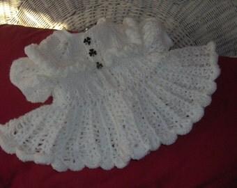 Olivia Grace Nolan Collection Irish Infant Baby Dress
