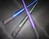 Soft Light Sword -- GOOD GUY TRIO