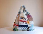 scrap market bag no.12