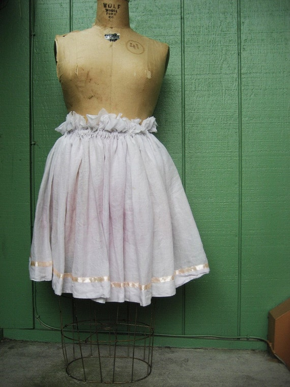 paradigm snow skirt