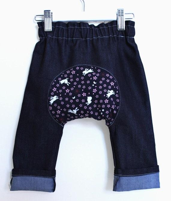 Bunny skinny denim jeans - reserved listing for Grace