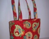 Cherry Pie Handbag